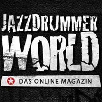 JazzDrummerWorld